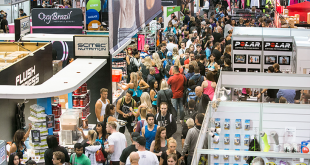 2015 - Australian Fitness & Health Expo - Melbourne