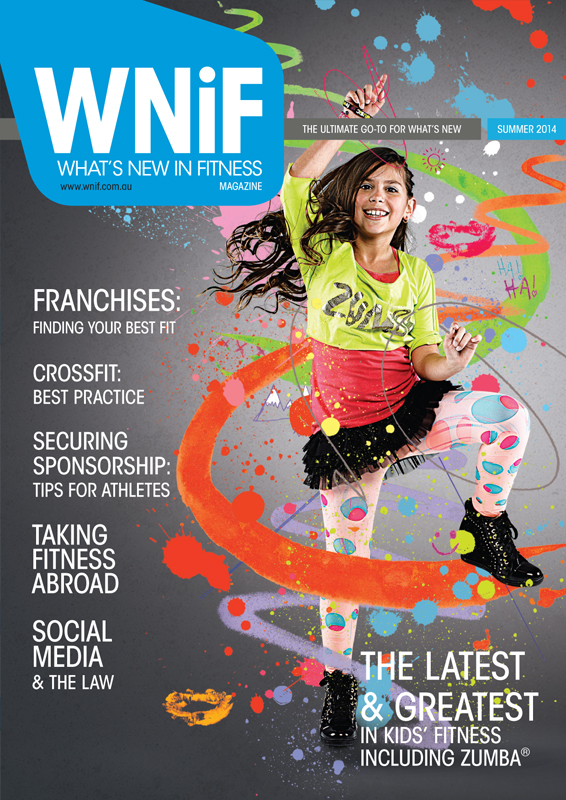 WNIF 2015 Autumn Digital Edition Cover