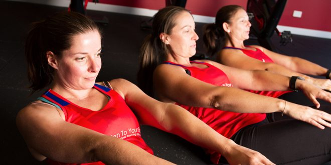 10 Things To Look For In A Fitness Franchise System
