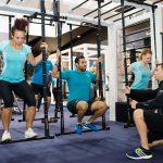 2016 Perth Fitness & Health Expo - Queenax Demo by Precor