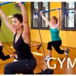 Gymstick - Bars
