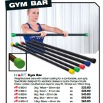 HART Sport - Gym Bar