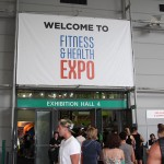 2015 Brisbane Fitness & Health Expo Presented by Diversified Communications Australia