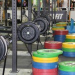 2015 Brisbane Fitness & Health Expo - AlphaFit @ Sage Celebrity Arena