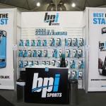2015 Brisbane Fitness & Health Expo - BPI sports