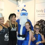 2015 Brisbane Fitness & Health Expo - Body Plan Body Composition