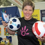 2015 Brisbane Fitness & Health Expo - Nat Cook @ Live Out Loud The Nat Cook Foundation