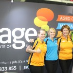 2015 Brisbane Fitness & Health Expo - Sage Institute of Fitness