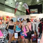 2015 Brisbane Fitness & Health Expo - Popular HART Sport