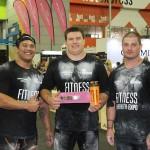 2015 Brisbane Fitness & Health Expo - The Strongman Crew