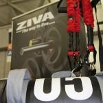 2015 Brisbane Fitness & Health Expo - Ziva Functional Equipment from Queenax