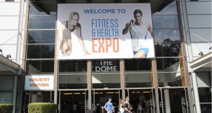 2015 Sydney Fitness & Health Expo - Sydney Showground