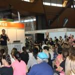 2015 Sydney Fitness & Health Expo - Biggest Loser Celebrity - Commando Steve