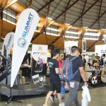 2015 Sydney Fitness & Health Expo - Commercial Gym Equipment Supplier - Summit Fitness