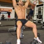 2015 Sydney Fitness & Health Expo - Queenax Training Zone with Ziva