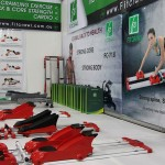 2015 Sydney Fitness & Health Expo - Commercial Gym Equipment Supplier - FitCrawl