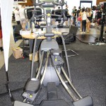 2015 Sydney Fitness & Health Expo - Commercial Fitness Equipment Supplier - Summit Fitness
