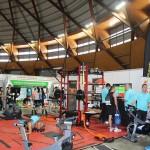 2015 Sydney Fitness & Health Expo - EYE Fitness