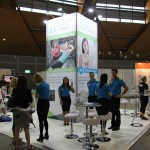 2015 Sydney Fitness & Health Expo - Education with Australian Institute of Fitness