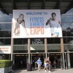 2015 Sydney Fitness & Health Expo - Sydney Showground