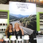 22015 Sydney Fitness & Health Expo - Nutrition & Supplements with Isowhey Sports