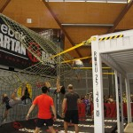 22015 Sydney Fitness & Health Expo - Reebok Spartan Challenge - On Your Marks!