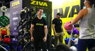 The Fitness Show Sydney 2017 - That's a wrap