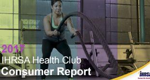 2017 IHRSA Health Club Consumer