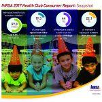 2017 IHRSA Health Club Consumer - Snapshot 2