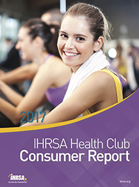 2017 IHRSA Health Club Consumer - Download from IHRSA