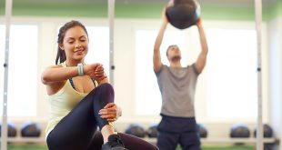 American College of Sports Medicine - 2019 Predicted Top Fitness Trends