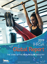 Download the 2019 IHRSA Global Report