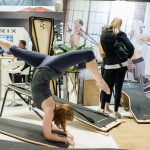 2016 Perth Fitness & Health Expo - Pilates Demo