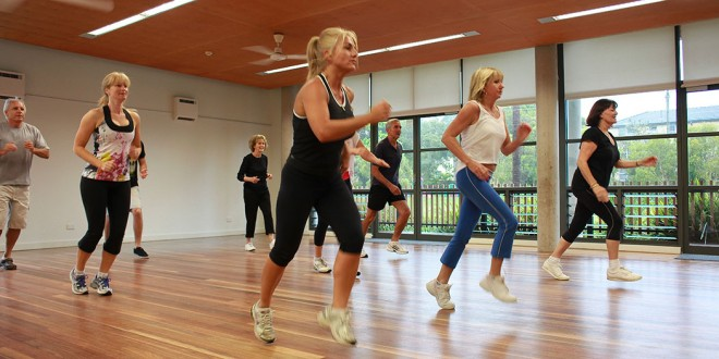 Fitness For Over 40's - Rachel Cohen