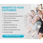 Debitsuccss - Customer Benefits