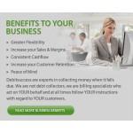 Debitsuccss - Business Benefits