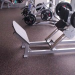 Regupol Australia - Gym Strength Area