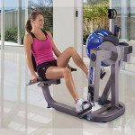 Leisure Concepts - First Degree E-720 Fluid Cycle-X-Trainer