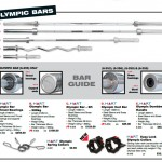 HART Sport - Olympic Bars