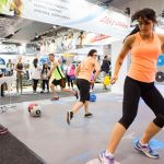 Health & Fitness Show - Get Active