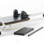 Leisure Concepts - Stott Pilates Club SPX Reformer