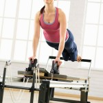 Leisure Concepts - Stott Pilates Reformer