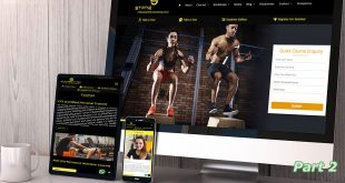 8 Reasons Fitness Websites Don't Work - Part 2