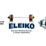 Lesiure Concepts - Eleiko free weights