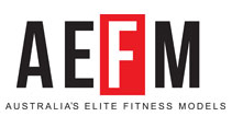 Australian Elite Fitness Models