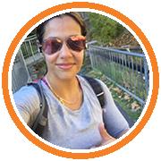 AIPT Scholarship BIO 2019 Trisha Lindgren