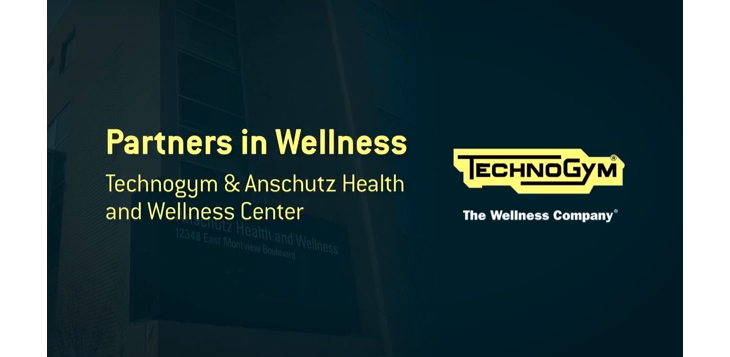 Partners in Wellness: Technogym & Anschutz Health and Wellness Center