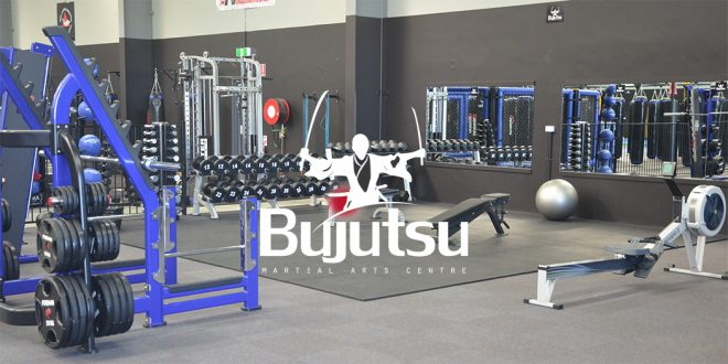 Australia's Largest Martial Arts Facility - Summit Fitness Fit Out