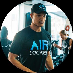 Air Locker Training - Staff Support