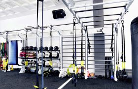 Aktiv Solutions: Functional Fitness Requires Functional Design